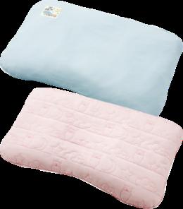 キッズ用オーダーメイド枕
