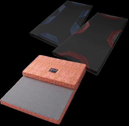 布団・マットレス・大型寝具など